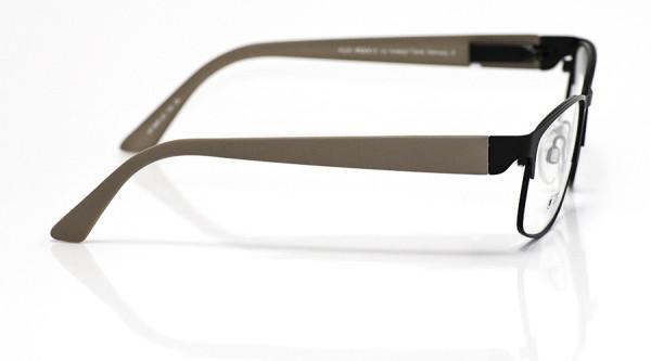 eye:max Wechselbügel 5601.22 Kunststoff light Taupe matt 135mm
