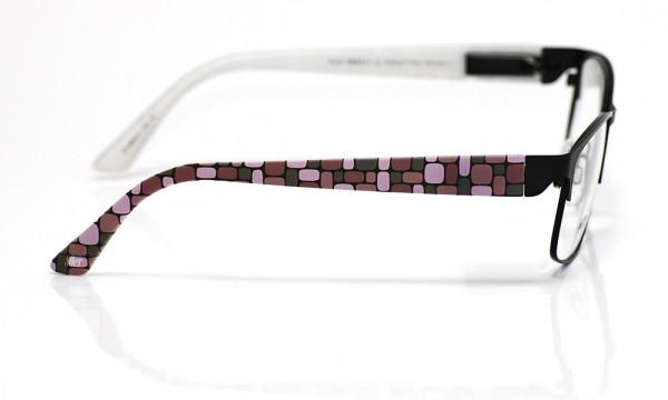 eye:max Wechselbügel 5858.01 Kunststoff Pflaster 80er altrosa 135mm