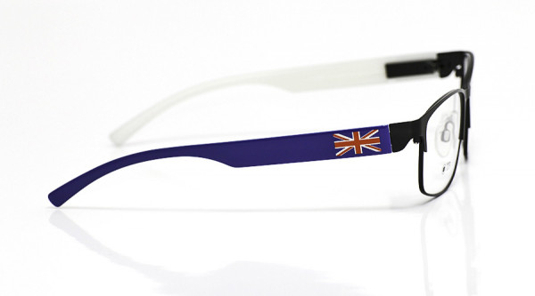 eye:max Wechselbügel 5705.20 Kunststoff Großbritannien 138mm