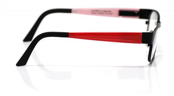 eye:max Wechselbügel 5602.031 Kunststoff rot glänzend 135mm