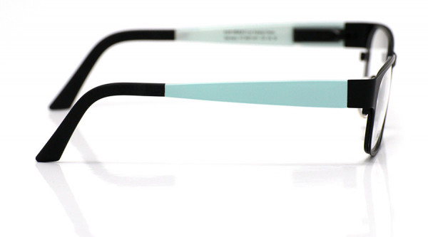 eye:max Wechselbügel 5601.451 Kunststoff soothing sea matt 135mm