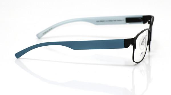 eye:max Wechselbügel 5811.02 Kunststoff petrol 138mm