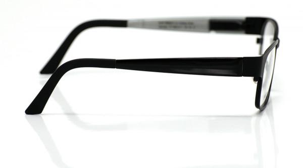 eye:max Wechselbügel 5602.011 Kunststoff schwarz glänzend 135mm