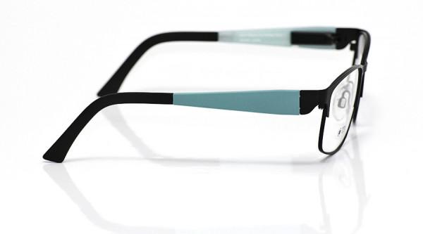 eye:max Wechselbügel 5800.09 Kunststoff mint matt 125mm
