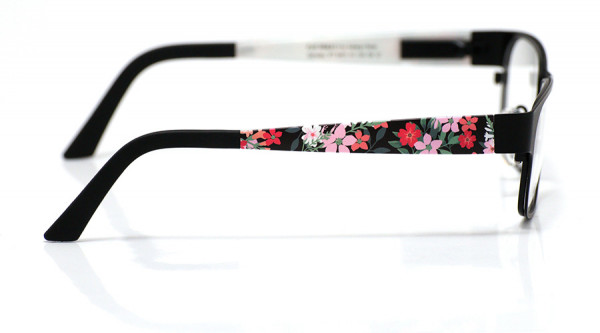 eye:max Wechselbügel 5451.10 Kunststoff Blumenmotiv 135mm