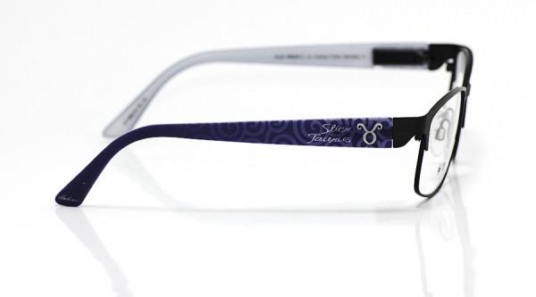 eye:max Wechselbügel 5686.05 Kunststoff blau Stier 135mm