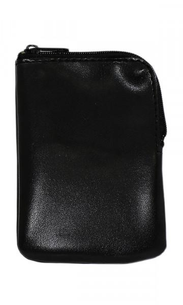 weiches original Ray-Ban Etui - schwarz - passend für Faltbrillen