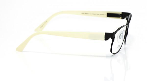 eye:max Wechselbügel 5601.14 Kunststoff elfenbein matt 135mm