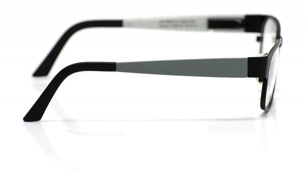 eye:max Wechselbügel 5601.271 Kunststoff grau matt 135mm