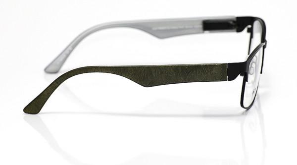 eye:max Wechselbügel 5626.05 Kunststoff grün metallic 135mm