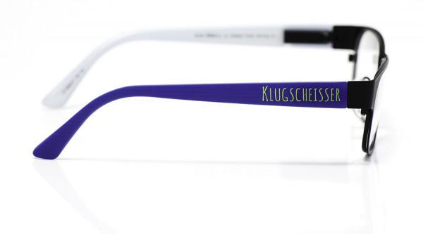 eye:max Wechselbügel 5659.21 Kunststoff Klugscheisser 135mm