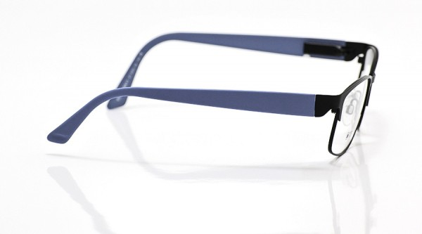 eye:max Wechselbügel 5601.11 Kunststoff hellblau matt 135mm
