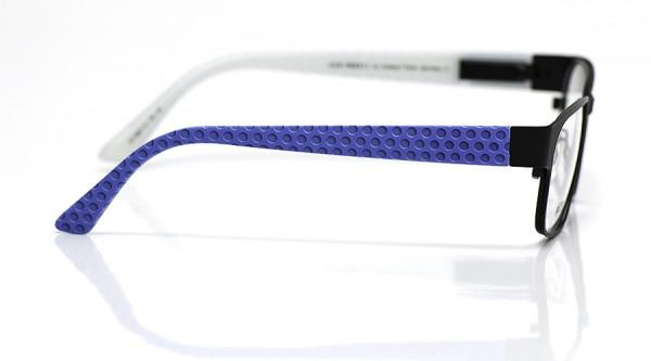 eye:max Wechselbügel 5887.10 Kunststoff Lochblech 135mm