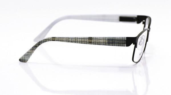 eye:max Wechselbügel 5632.03 Kunststoff Textil blau 135mm