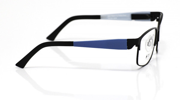eye:max Wechselbügel 5800.11 Kunststoff hellblau matt 125mm