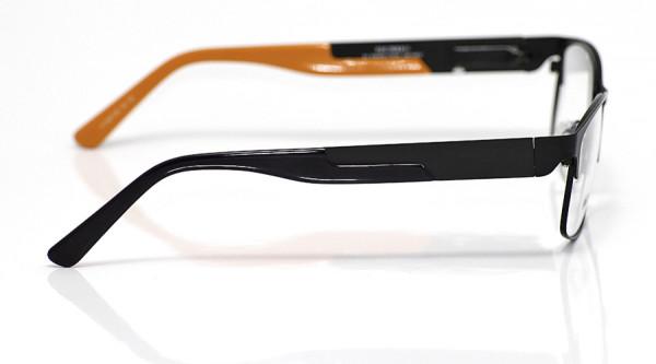 eye:max Wechselbügel 5647.08 Kunststoff violett/orange 140mm