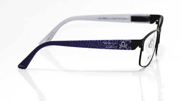 eye:max Wechselbügel 5686.10 Kunststoff blau Waage 135mm