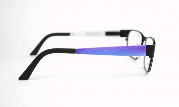 eye:max Wechselbügel 5697.30 Kunststoff Muster 135mm