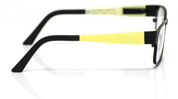 eye:max Wechselbügel 5800.37 Kunststoff gelb matt 125mm