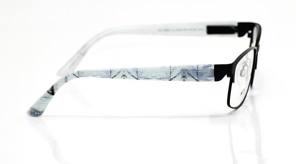 eye:max Wechselbügel 5644.03 Kunststoff Textilien 135mm