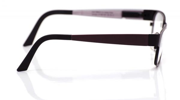 eye:max Wechselbügel 5601.391 Kunststoff lila matt 135mm