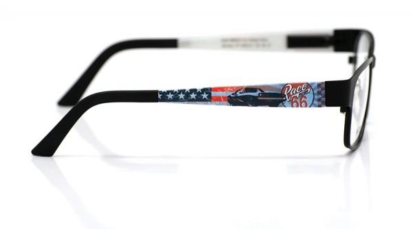eye:max Wechselbügel 5464.07 Classic America 135mm