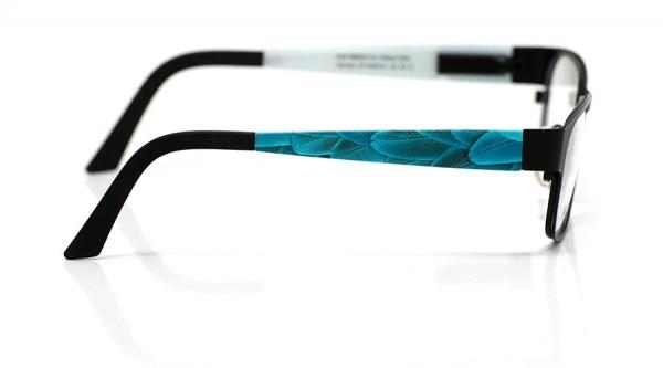 eye:max Wechselbügel 5438.041 Kunststoff Federn 135mm