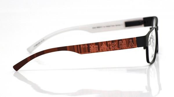 eye:max Wechselbügel 5896.0298 Kunststoff Paris 138mm