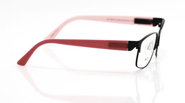 eye:max Wechselbügel 5603.04 Kunststoff pink Perleffekt 135mm