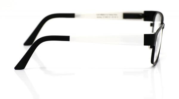 eye:max Wechselbügel 5602.101 Kunststoff weiß glänzend 135mm