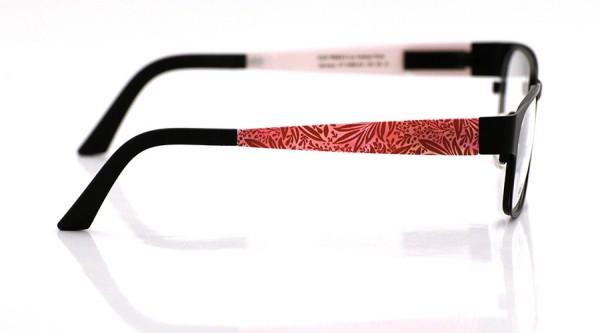 eye:max Wechselbügel 5480.04 Blättermotiv 135mm