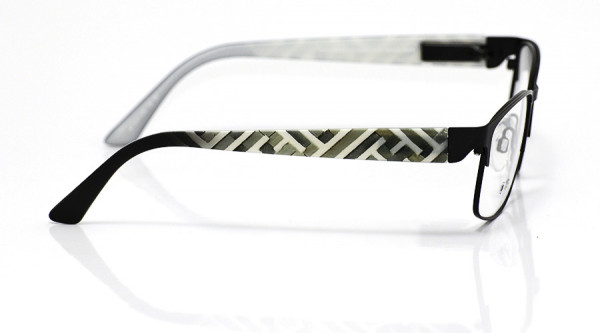eye:max Wechselbügel 5701.376 Kunststoff Labyrinth 135mm