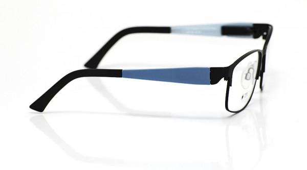 eye:max Wechselbügel 5800.06 Kunststoff türkis matt 125mm