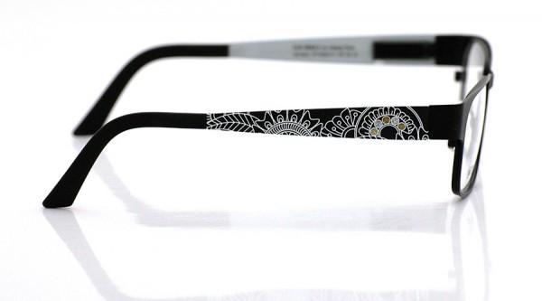 eye:max Wechselbügel 5425.011 Kunststoff Girlanden Glitzer 135mm