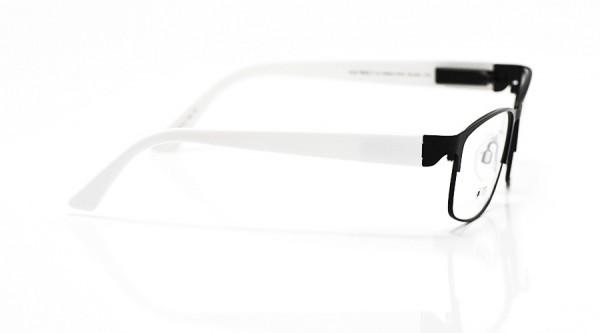 eye:max Wechselbügel 5602.10 Kunststoff weiss glänzend 135mm