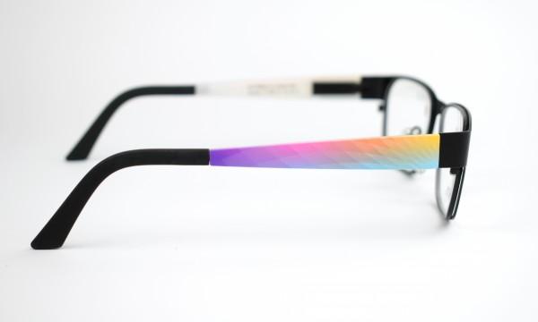 eye:max Wechselbügel 5697.32 Kunststoff Muster 135mm