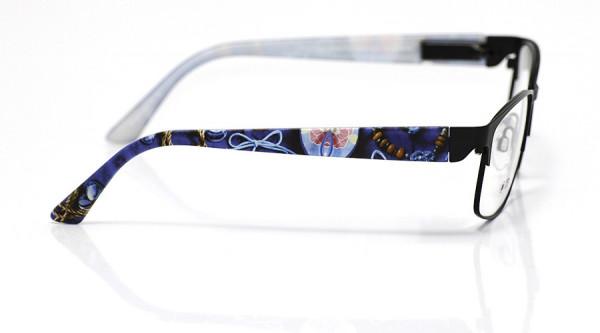 eye:max Wechselbügel 5701.346 Kunststoff blau Geschenkverpackung 135mm