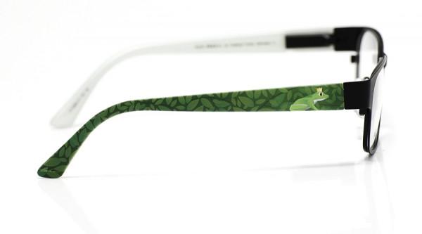 eye:max Wechselbügel 5695.14 Kunststoff Froschkönig grün 135mm