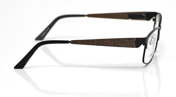 eye:max Wechselbügel 5525.07 Edelstahl braun 60er 140mm