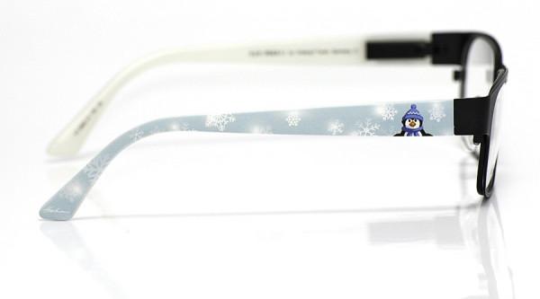 eye:max Wechselbügel 5695.12 Kunststoff Winter Pinguin 135mm