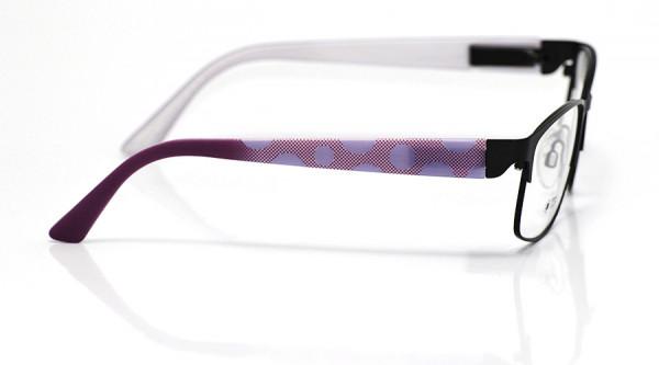 eye:max Wechselbügel 5701.316 Kunststoff Blasen pink 135mm