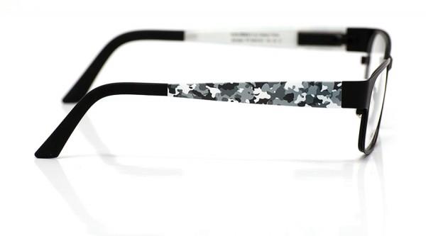 eye:max Wechselbügel 5403.031 Kunststoff Camouflage 135mm