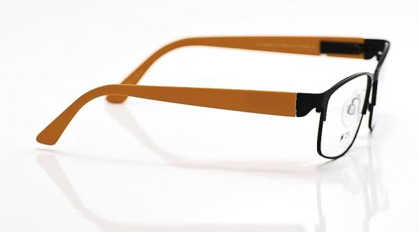 eye:max Wechselbügel 5601.10 Kunststoff orange matt 135mm