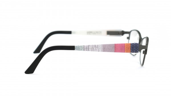 eye:max Wechselbügel 5579.23 Strick, bunt, Kunststoff 135mm