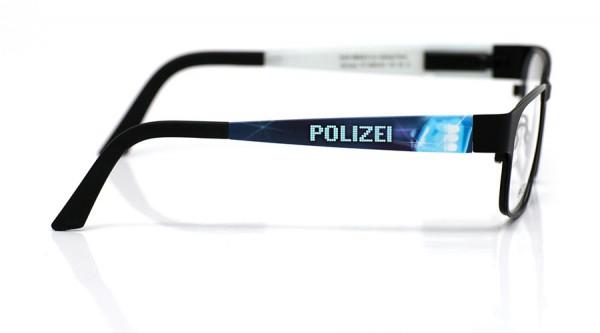 eye:max Wechselbügel 5659.251 Polizei 135mm