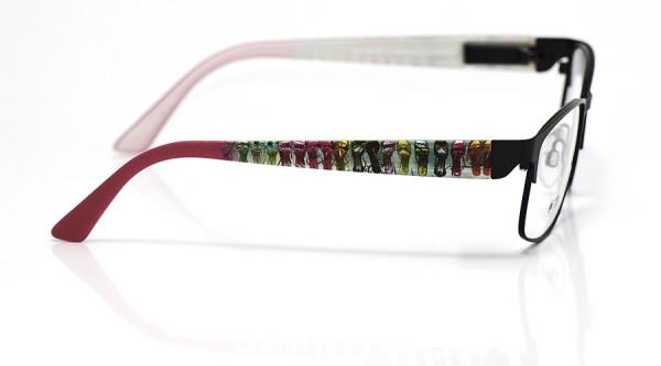 eye:max Wechselbügel 5701.351 Kunststoff bunte Schuhe 135mm