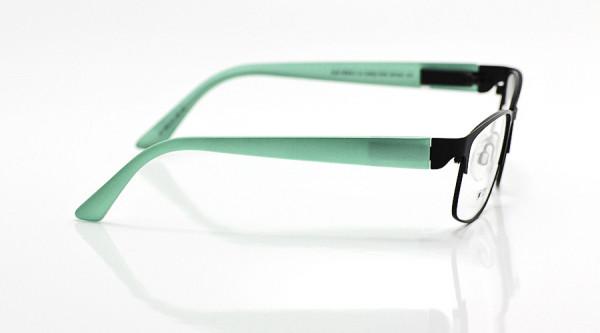 eye:max Wechselbügel 5604.14 Kunststoff grün metallic 135mm