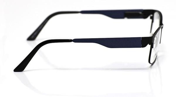 eye:max Wechselbügel 5526.0010 Edelstahl resolution matt 140mm