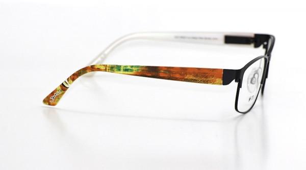 eye:max Wechselbügel 5666.01 Kunststoff Herbst Gelb/orange 135mm