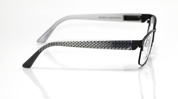 eye:max Wechselbügel 5645.04 Kunststoff grau 135mm
